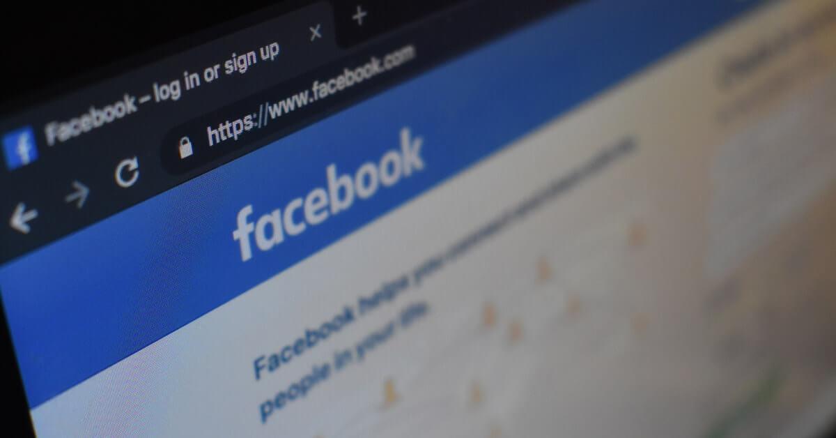 Facebook Delil Midir?