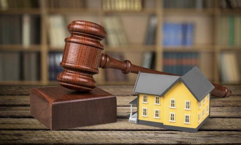Ortaklığın giderilmesi Davasında Görevli ve Yetkili Mahkeme Hangisidir?