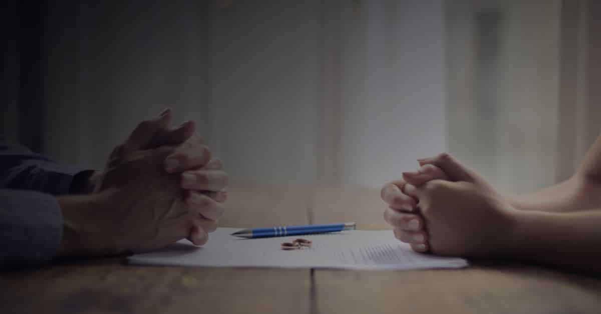 Anlaşmalı Boşanma Davasında Nafaka