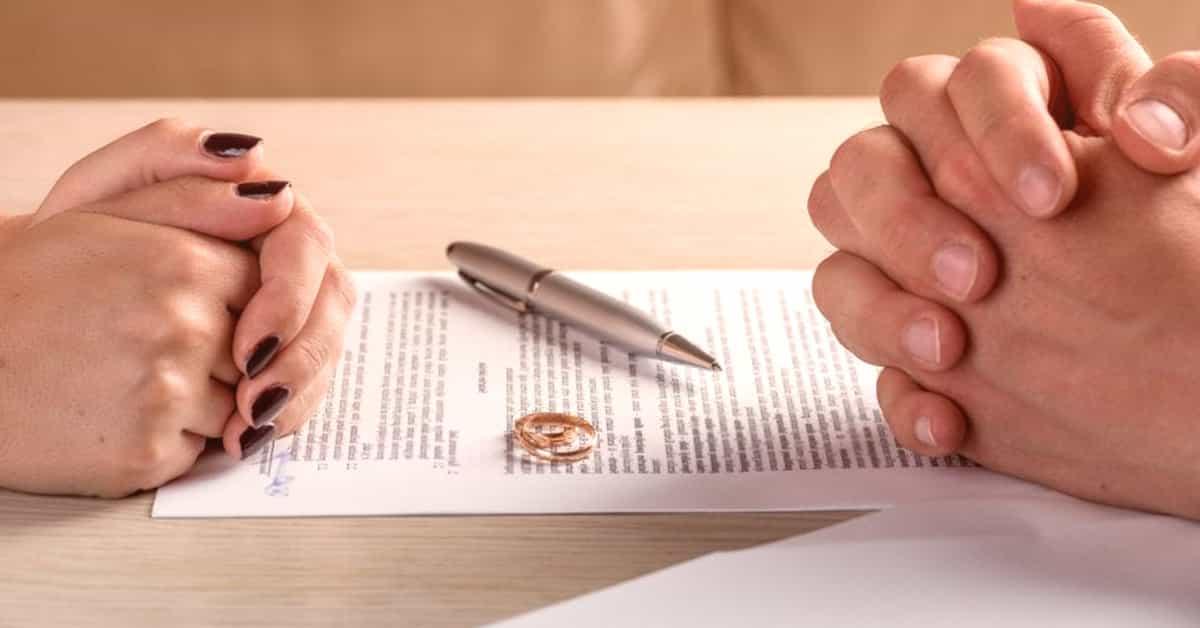Anlaşmalı Boşanma Davasında Evlilik Süresi