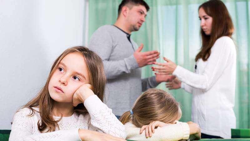 Çocukla Kişisel İlişki Kurma Hakkı Ne Demektir?
