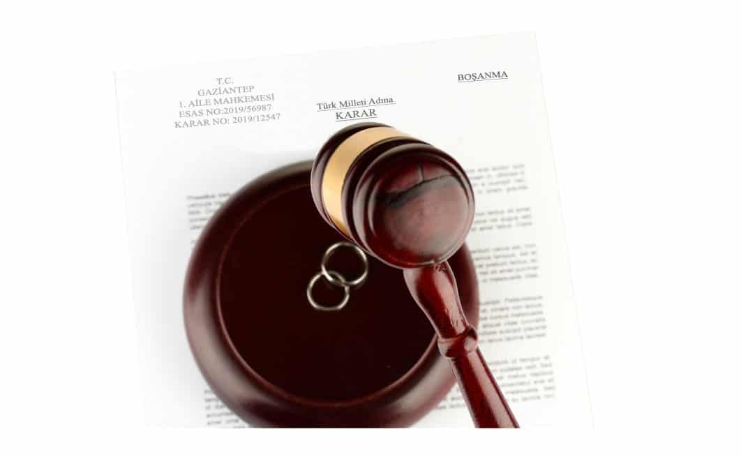 Anlaşmalı Boşanma Kararı Ne Zaman Kesinleşir?