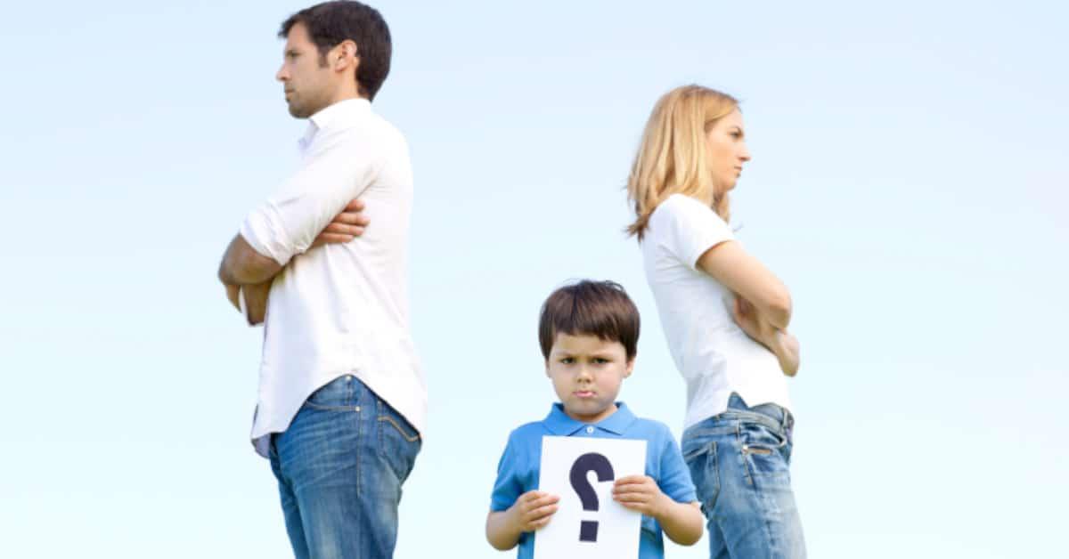 Anlaşmalı Boşanma Protokolünde Çocuğun Velayeti