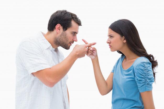 Boşanma Davasında Karşınızdaki Düşman Değil
