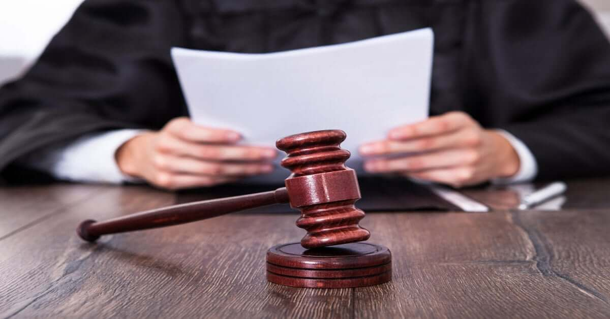 Boşanma Davası Duruşma Tutanağı
