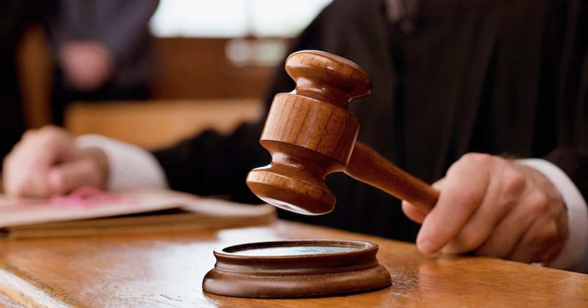 Boşanma Davasında İlk Duruşma