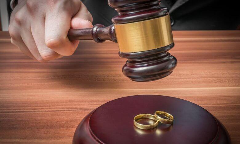 Boşanma Davasında Son Duruşma