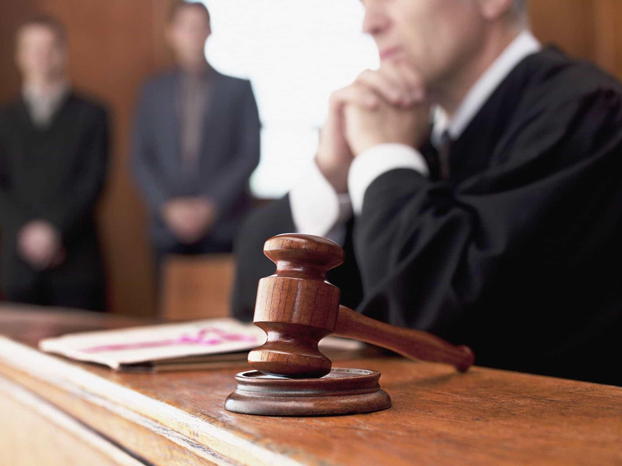 Son duruşma sözlü yargılama aşaması