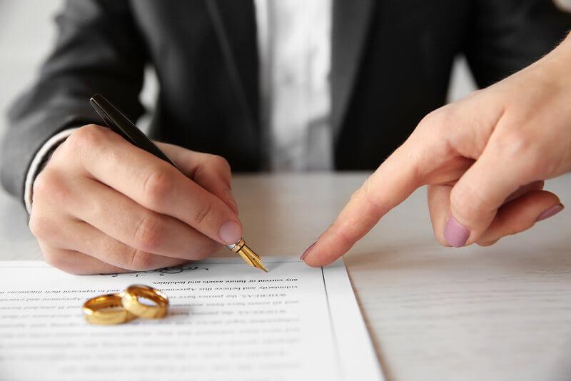 Evlilik Sözleşmesi Olsaydı Nasıl Olurdu?