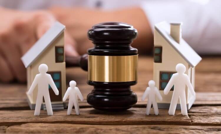 Boşanma Davası Mal Paylaşımı