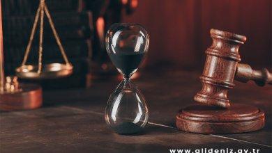 Nafakaya İlişkin Kararlara Uymamak Suç u